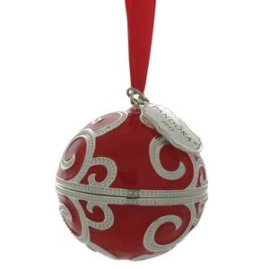 6252af3b5 Pandora Jewelry | Christmas Spectacular Rockettes Ornament | Poshmark